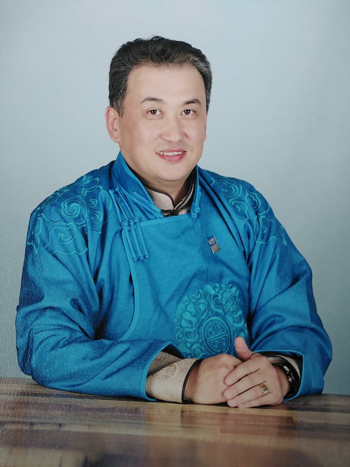 Ц.САЙНБАЯР